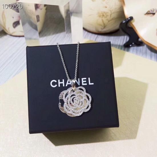 ChanelネックレスCHXL118