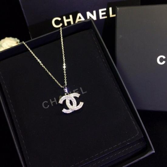 ChanelネックレスCHXL127