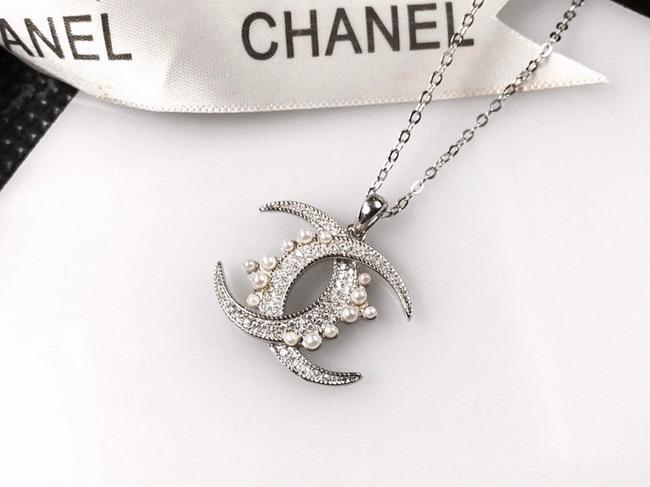 ChanelネックレスCHXL110