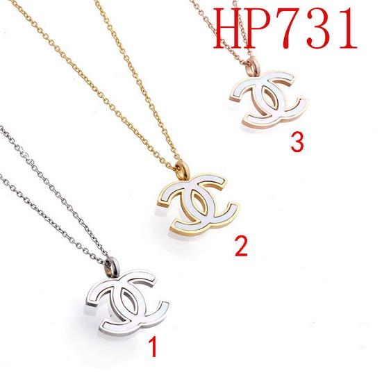 ChanelネックレスCHXL141