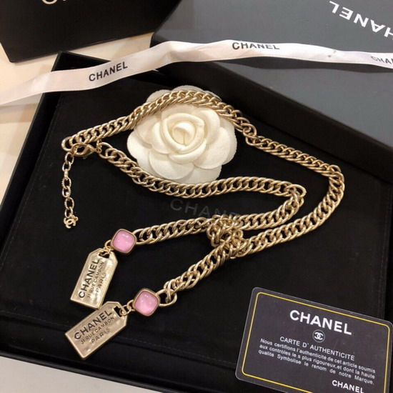 ChanelネックレスCHXL134