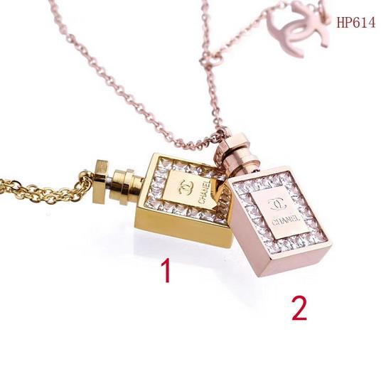 ChanelネックレスCHXL115