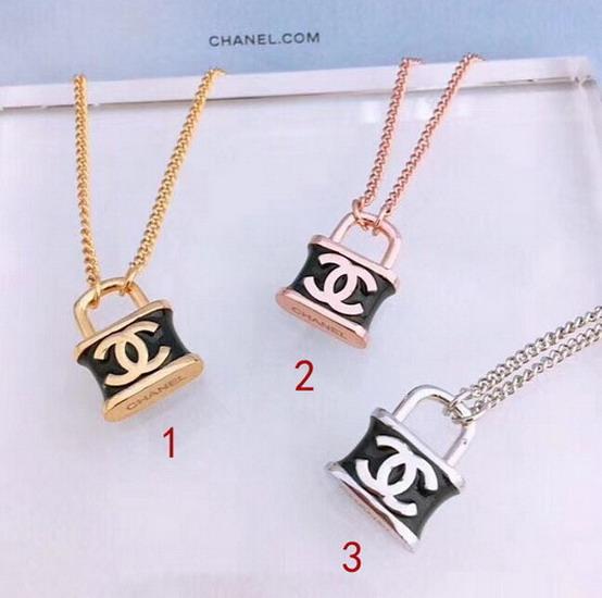 ChanelネックレスCHXL126