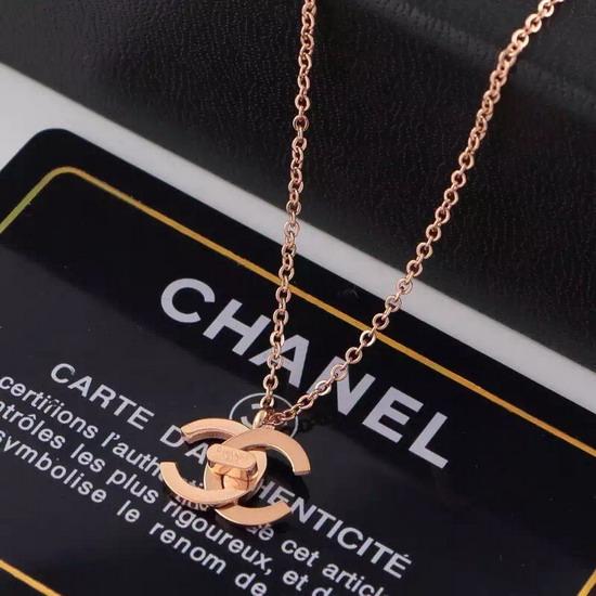 ChanelネックレスCHXL138