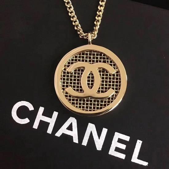 ChanelネックレスCHXL140