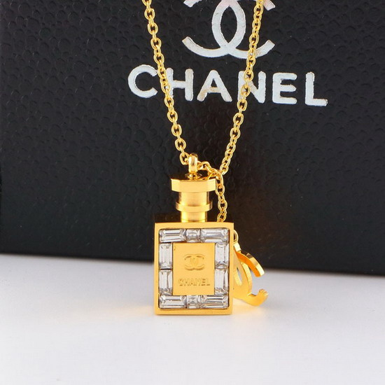 ChanelネックレスCHXL107