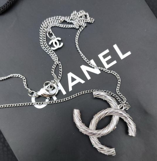 ChanelネックレスCHXL112