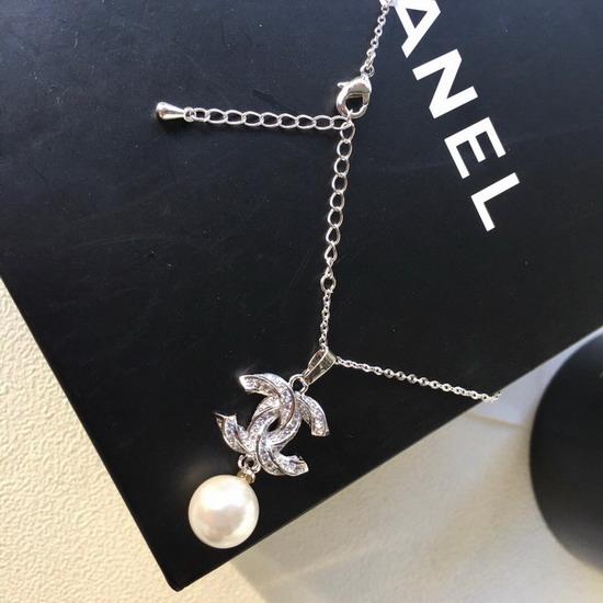 ChanelネックレスCHXL128