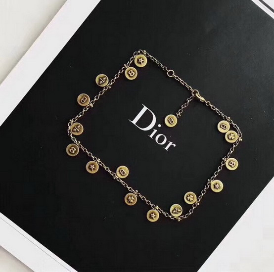 Diorネックレス DRXL038