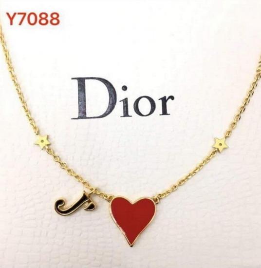 Diorネックレス DRXL020