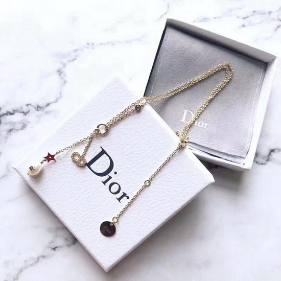 Diorネックレス DRXL037