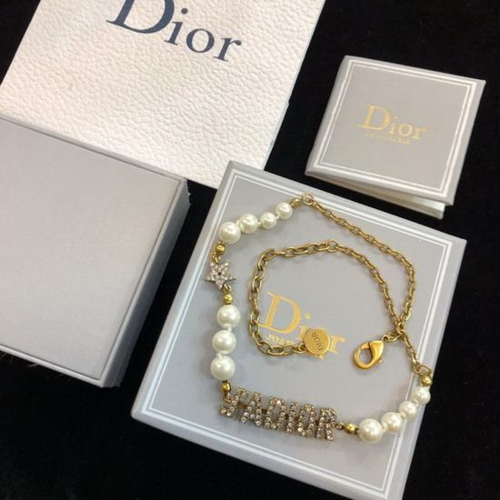Diorネックレス DRXL042