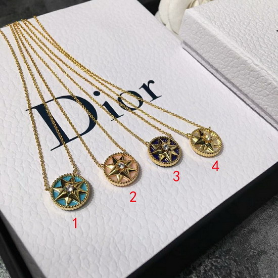 Diorネックレス DRXL057