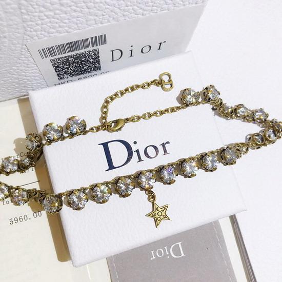 Diorネックレス DRXL039