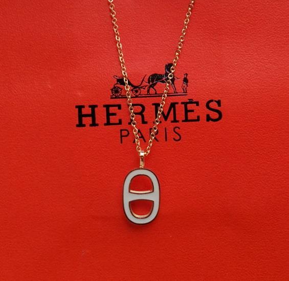 HermesネックレスHMXL001