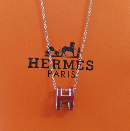 HermesネックレスHMXL002