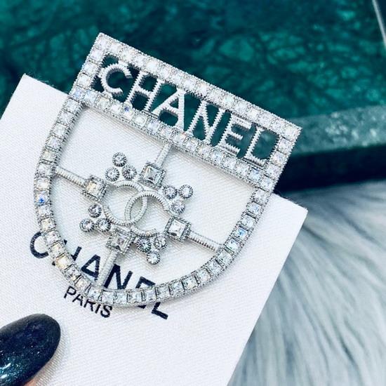 ChanelブローチN品CHXZ164