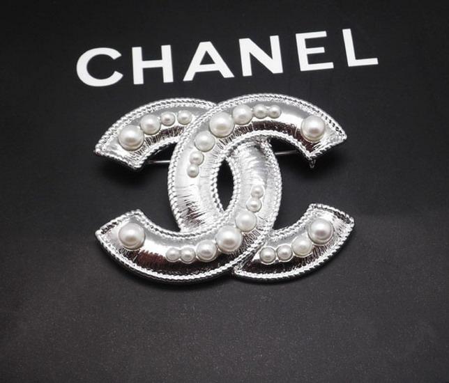 ChanelブローチCHXZ166