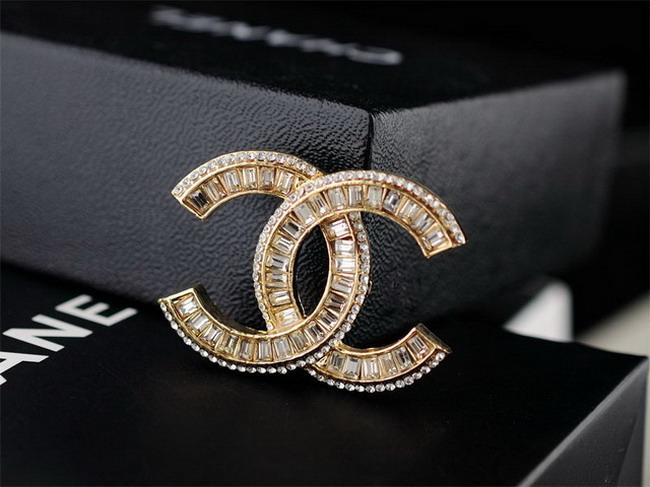 ChanelブローチCHXZ190