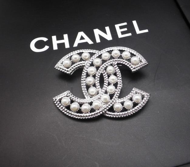 ChanelブローチCHXZ192
