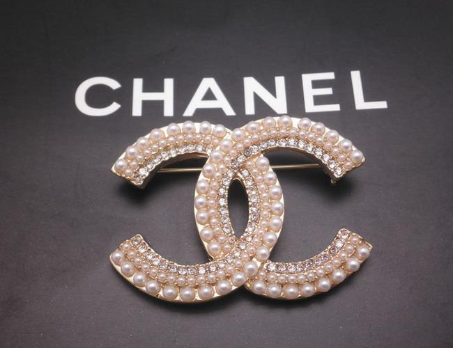 ChanelブローチCHXZ201