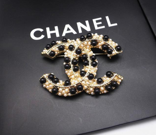 ChanelブローチCHXZ171