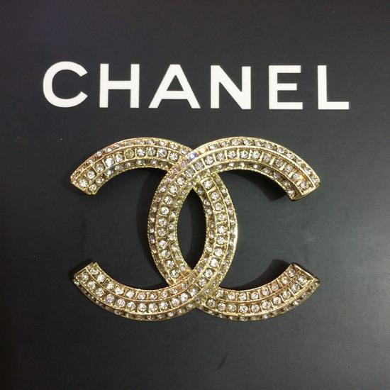 ChanelブローチCHXZ197