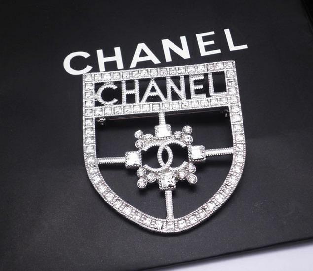 ChanelブローチCHXZ195