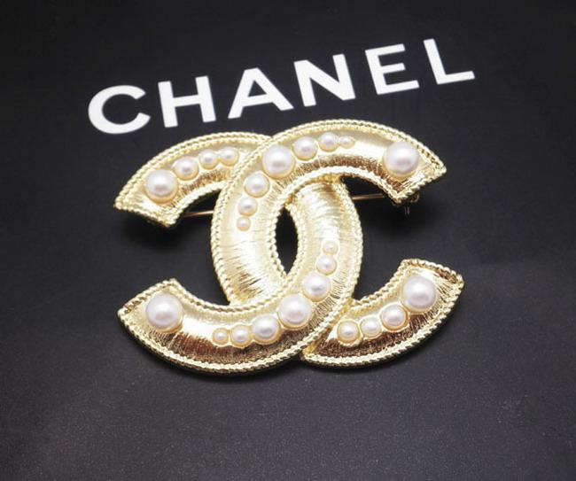 ChanelブローチCHXZ177