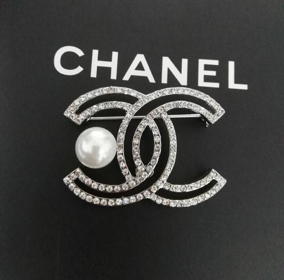 ChanelブローチCHXZ178