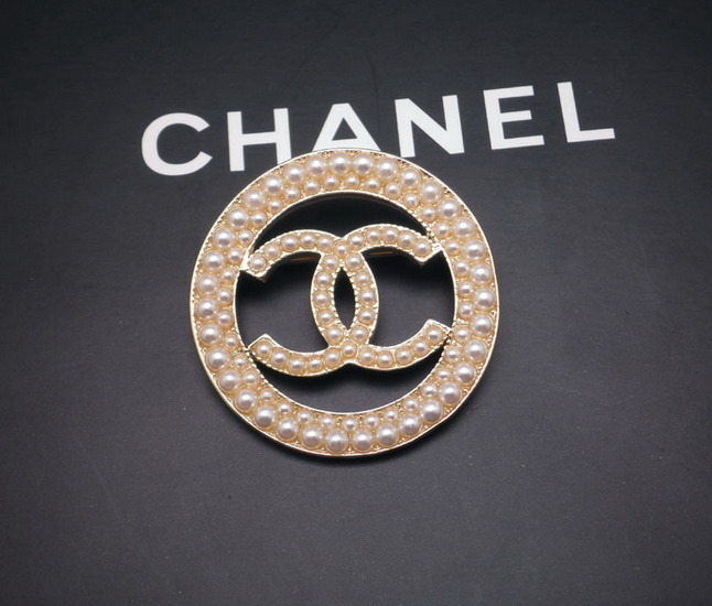 ChanelブローチCHXZ175