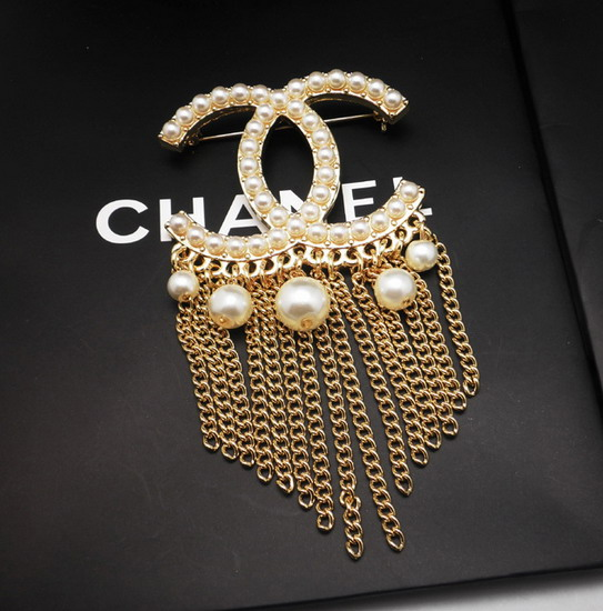ChanelブローチCHXZ186