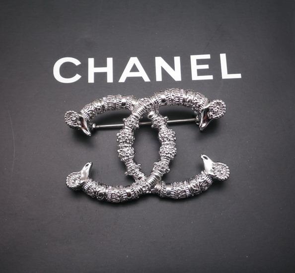 ChanelブローチCHXZ168