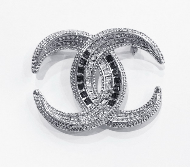 ChanelブローチCHXZ180