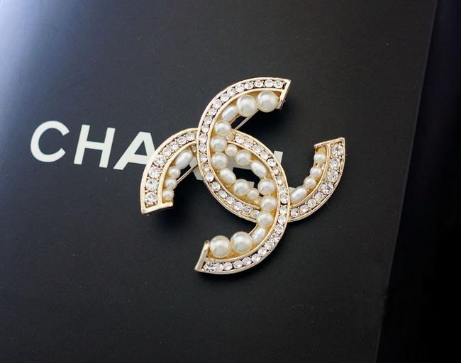 ChanelブローチCHXZ203