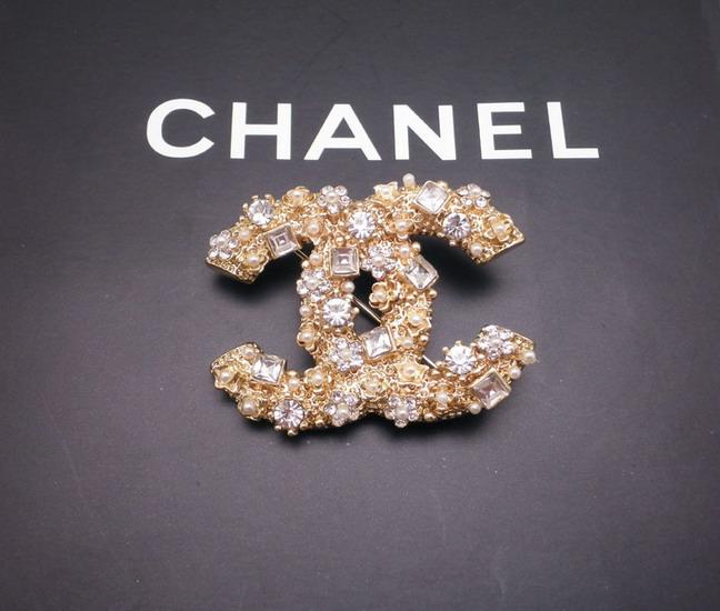 ChanelブローチCHXZ174