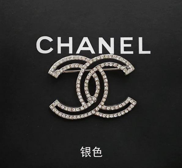 ChanelブローチCHXZ183