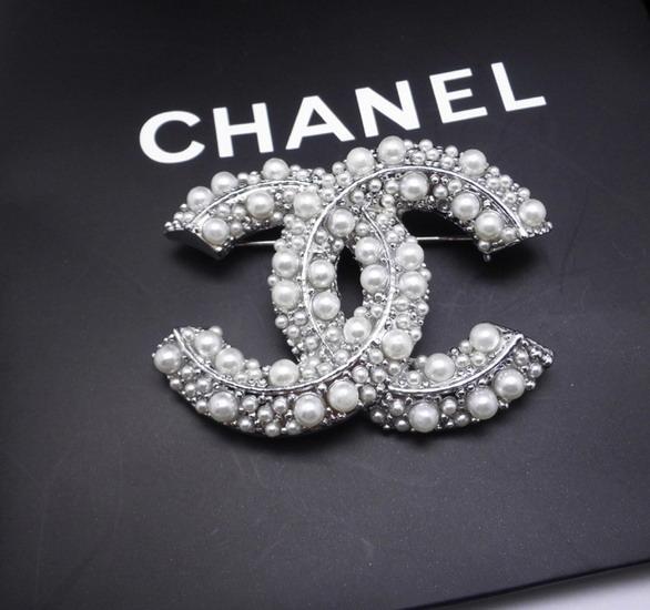 ChanelブローチCHXZ172
