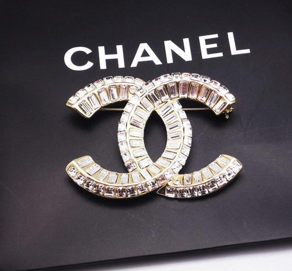 ChanelブローチCHXZ170
