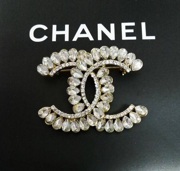 ChanelブローチCHXZ199