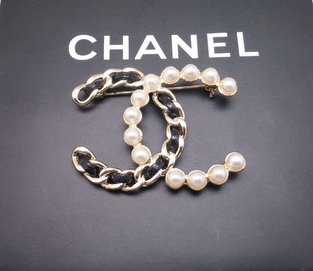 ChanelブローチCHXZ173