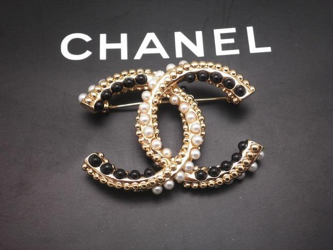 ChanelブローチCHXZ202