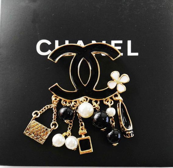 ChanelブローチCHXZ181