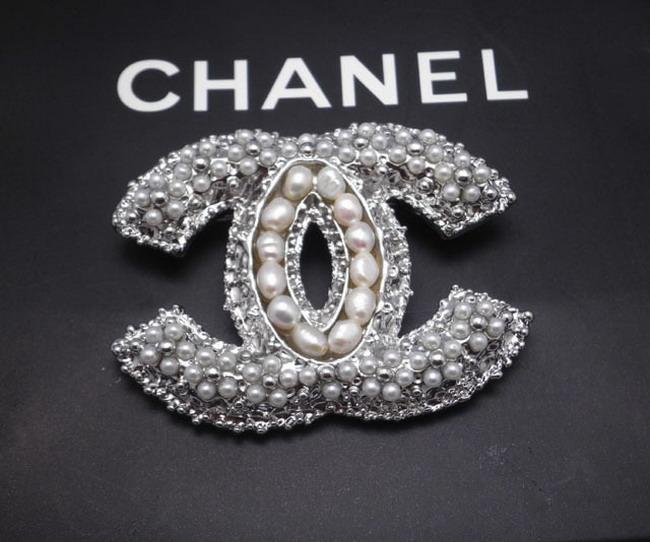 ChanelブローチCHXZ193