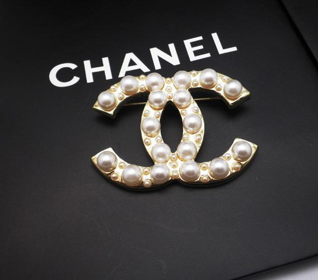 ChanelブローチCHXZ187