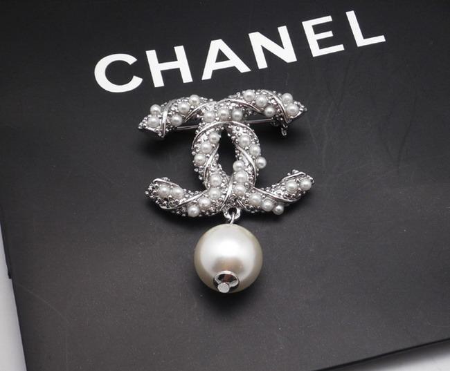 ChanelブローチCHXZ185