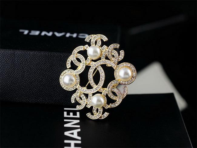 ChanelブローチCHXZ189