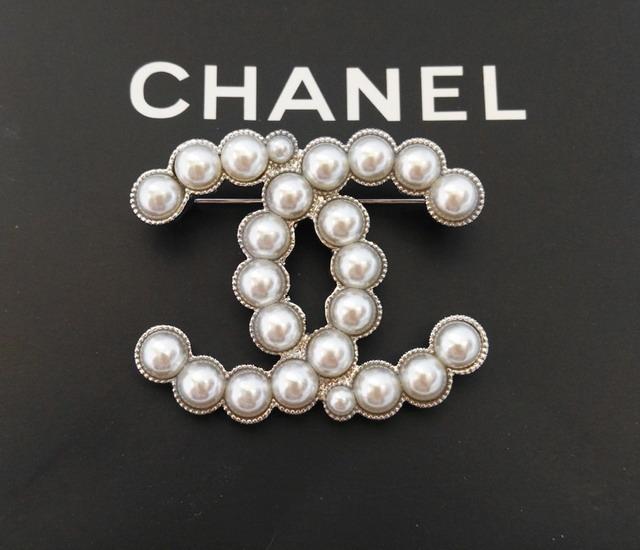 ChanelブローチCHXZ165