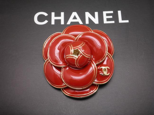 ChanelブローチCHXZ176