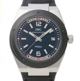 コピー腕時計 IWC インジュニア オートマティック IW323401